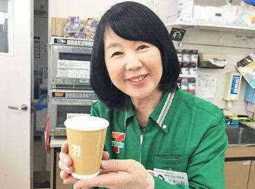 #太田下町店 #初バイトはセブンイレブン #うちのお母さんめっちゃ優しい #はじめはみんな出来んよね
