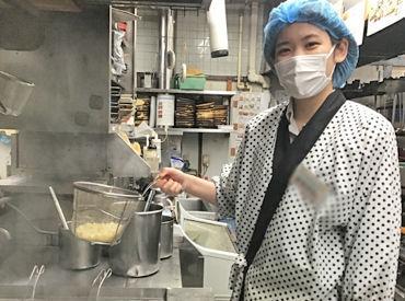 「お料理が好き」というあなたにぴったり★ アットホームな和食店でお仕事を始めませんか?