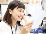 アクセスに便利な渋谷駅チカのオフィスです♪お仕事終わりにお買い物やご飯も◎