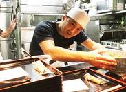 京都で培った伝統の味「にしんそば」、肉の旨味がたっぷりの「牛肉うどん」など!メニューどれでもお得な値段で食べられます♪