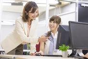 【週1・5h~】服装や髪色、ネイル・ピアスなど…オシャレも自由に楽しみながら働けるオフィスです★