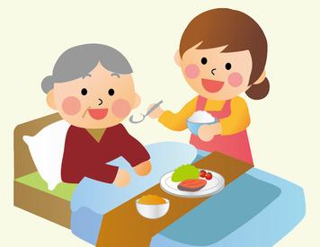 【介護スタッフ】未経験からステップアップ!働きながら、「介護福祉士」の資格も取得可!安心のお仕事環境!◆社保完備 ◆有給休暇あり