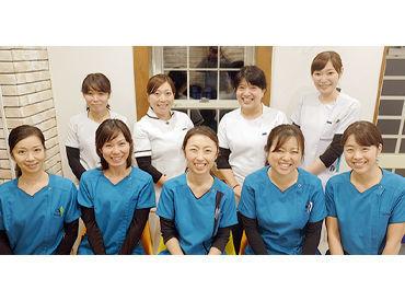 人気の理由は…『スタッフが全員優しいから♪』 親切でわかりやすいと、患者さんから信頼されている歯科医院です◎
