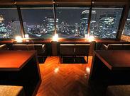 阪急グランドビル最上階★ 阪急・阪神・JR・地下鉄など…アクセス抜群なところも魅力!! 交通費支給も支給します◎