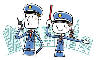 """【誘導STAFF】\お足元お気をつけくださ~い!/道行く人の""""笑顔と安全""""を守るお仕事!⇒和やかな現場と、働きやすさが自慢です♪"""