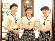 三宮駅スグの百貨店で働こう♪ オープニングだから同期もたくさん!
