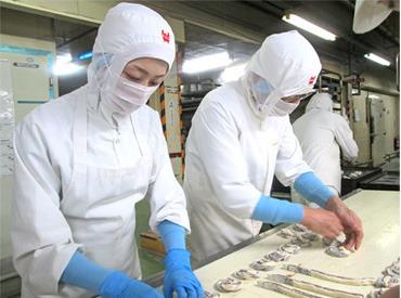 ★皆さまご存知★神戸屋のパン作りのお仕事!経験がなくてもOK◎具材トッピングや袋詰めなど難しいことナシ!!