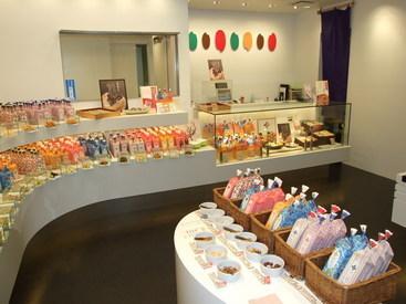 【販売サポート】★ 年末年始 ≪短期≫応援STAFF大募集 ★>>商品の品出しなどカンタンなお仕事!<<可愛い商品たちに囲まれて、楽しく働けます♪