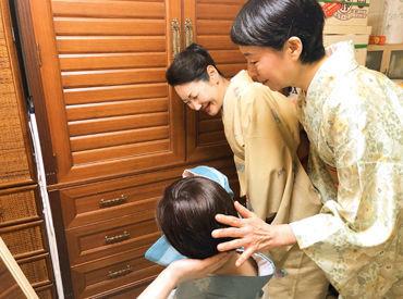 福岡の名店で働けます♪ 気さくな先輩が、しっかりサポートいたします◎ 未経験の方も安心してご応募ください!