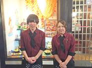 種類豊富な和食を手軽に楽しめるお店です♪ファミリーや中高年シニアのお客様が多く、アットホームな店内です♪