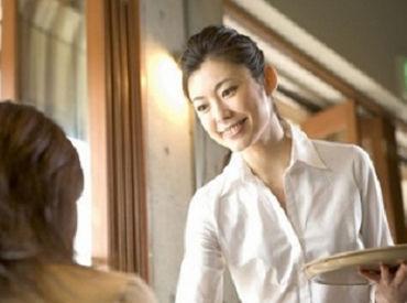 【レストラン・カフェSTAFF】【山の上ホテル】◆未経験OK◆平日多く働きたい方歓迎!Wワーク/主婦(夫)/学生さん歓迎!嬉しいまかない付き★