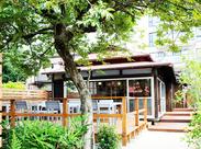 《週2~》おしゃれな古民家Cafeでステキな日々を。自分らしく働きたいフリーターさん、日中に働きたい主婦(夫)さんなど大歓迎!