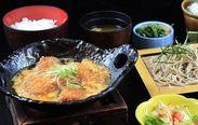 美味しい和食と甘味で人気のお店です! 空いてる土日に楽しいアルバイトしませんか?