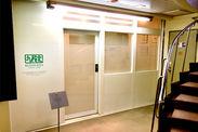 院内はゆとりがあり、広々としたスペースが特徴 患者さんにとって一番良い方法をご提案し続けている医院です◎