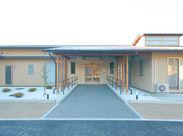 大須賀苑は地域密着でアットホームな雰囲気の介護施設です♪ 定着率も高く、働きやすさバツグン★
