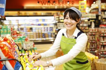 【店舗Staff】【短時間で稼げる】【社割でお買い物】→家計に◎お得で賢いパート・アルバイト!※首都圏を中心に、多数店舗あり※