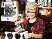 :★。~ ChaiTeaCafe ~。★: カフェ好きの方大歓迎! アパレル・雑貨店を併設した 新しい形のチャイハネです!