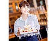落ち着いた雰囲気の人気ダイニング★当店自慢の牡蠣料理以外にも、厳選したお肉や新鮮なシーフードのグリルも絶品!