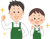 知識は必要ナシ!販売経験が未経験でも先輩スタッフがしっかりと丁寧に教えるので、安心して働くことができます♪