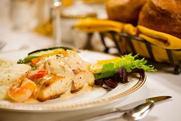 【キッチン】横この11月下旬にリブランドOPEN!!  セレスティンホテル 調理経験を新規の現場で生かしてください!