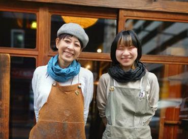 メンバーの仲が良く、一体感のある職場です♪ 元薩摩切子の職人さん、ファッション専門学校の卒業生さんなどが活躍中◎