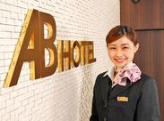京都に初上陸★オープニングメンバー募集♪10名以上の大量募集!!2018年5月上旬NEW OPEN♪全国で17店舗展開しているホテルです
