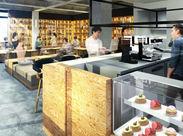 2018年秋!ZERO ONE CAFE、CAFE KATSUOの系列店が待望のNEW OPEN☆彡オシャレに働きたい方大歓迎です!