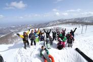 \リア充な白銀の大冒険始まる/ この冬の夏油は北上駅から送迎付♪無料でリフト・スキー&スノボレンタル・温泉ついちゃいます!