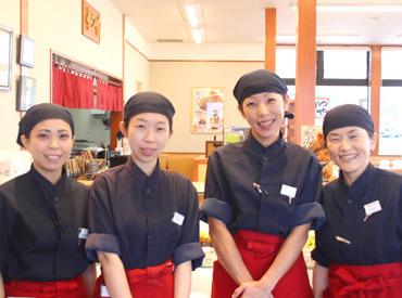高校生OK★友達との応募も大歓迎♪ みんなフラットな関係で働きやすいです!