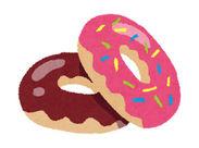 ≪注目!!!≫休憩中にはドーナツ&ドリンクを支給★美味しいドーナツでHAPPYに!お腹も心も大満足です◎