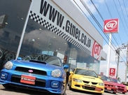 『GTNET』は全国に14店舗展開中! 「スポーツカーが好き」「車好きと話したい」という方にもオススメ!!