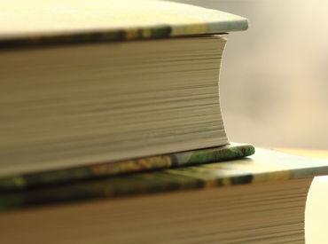 「本が好き!」そんな方なら楽しんで働けると思います♪