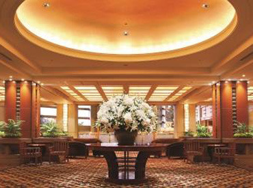 【ホテルSTAFF】━━ 社会経験にも役立つ!!!!【人との出会い】×【ワンランク上の接客マナー】etc…ココならではの経験を≪帝国ホテル≫で♪