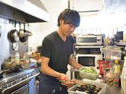 「豚骨ラーメンが大好き」「飲食業界で働いてみたい」という方なら、飲食店で働いた経験がゼロでも大歓迎!