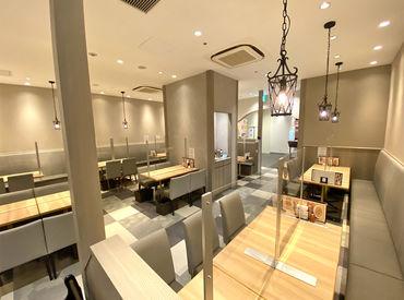 <アミュプラザ鹿児島5階> 中央駅すぐ!!通いやすい♪ 持ち帰りOKの美味しいまかないあり◎