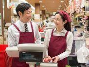 百貨店内で食品の販売♪ 短期催事販売スタッフ大募集です!
