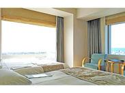 ホテル日航新潟で、接客なしの裏方ワーク♪難しい作業はないので、未経験の方も気軽にスタートできます!