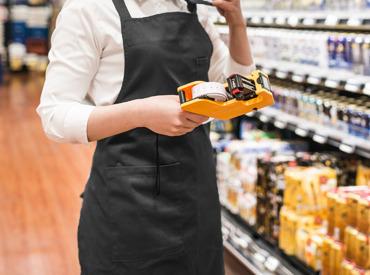 【店舗STAFF】一番身近なスーパーで自分らしく働く!◎「買い物割引」で節約上手♪◎新商品チェックで情報通♪◎スポット勤務で夢と両立♪