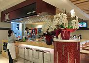 ★江の島ボウリングセンター内に併設されているレストラン★ブライダルの2次会にもピッタリなお店です♪