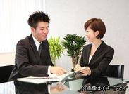 「<大阪ガス>のサービスなので 話を聞いてもらいやすいから 営業未経験でも気軽に始められました!」 (現役Staff)