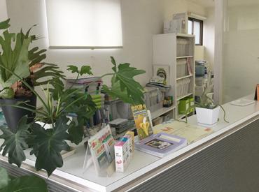 歯科衛生士(歯科助手)の求人
