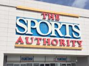 \イオンタウン郡山内スポーツ用品店/ 仕事内容は<商品・ウェア販売スタッフ>or<出荷・梱包スタッフ>ご希望教えてください