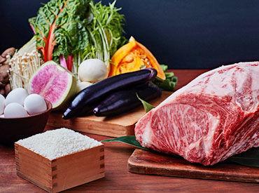 厳選した国産肉と旬の野菜を、 一人一鍋で楽しむしゃぶしゃぶ専門店。