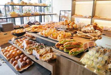 【製造Staff】『パンを作ったことない』という方もOK★<噂のあんバター・クロワッサン>etcみんな絶賛する美味しさの秘密を知れますよ◎