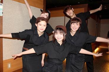 【和Diningのキッチン】★春は目前!バイトデビューするならここ★「3月で高校卒業!」って方も大歓迎♪♪不安なら…お試し短期スタートもOKです!