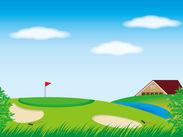 草刈りやゴルフ場のお手入れなど♪ 【日給1万円保障】 しっかり稼げて嬉しい♪