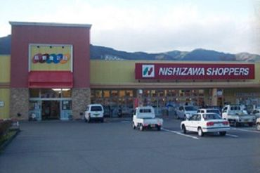 南信エリアを中心に12店舗のスーパーを展開するニシザワグループ。 企業基盤の安定も魅力の一つ。