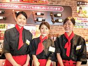 <鯖江駅から徒歩圏内にOPEN!!> 7月26日にOPEN★綺麗な新店舗で働けまますよ!気分もフレッシュ◎