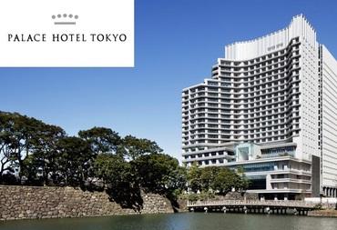 【ホテルStaff】*★パレスホテル東京,*★東京ステーションホテル一度は聞いたことのあるで働くチャンス!≪週1/4h~≫短期3ヶ月からお仕事OK◎