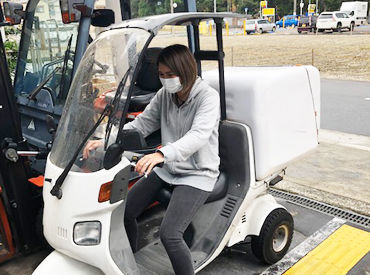 路上でよく見かける3輪車!! 乗ったことがなくても大丈夫◎ しっかりとレクチャーいたしますので ご安心ください♪